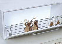 Žičani cipelarnik 1 red
