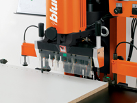 Mašina Minipress PRO (bez prateće opreme)