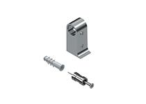 Konektor za zid 20 x 20 x 50 mm