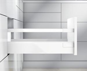 BLUM Tandembox Antaro Fioka-C h-167mm,30kg, 400mm
