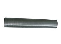 Crevo ventilaciono aluminijusko 1m (3m razvuceno)