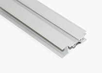 Ugao milti h - 100 MM za aluminijumsku soklu