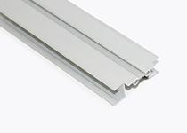 Ugao milti h - 150 mm za aluminijumsku soklu